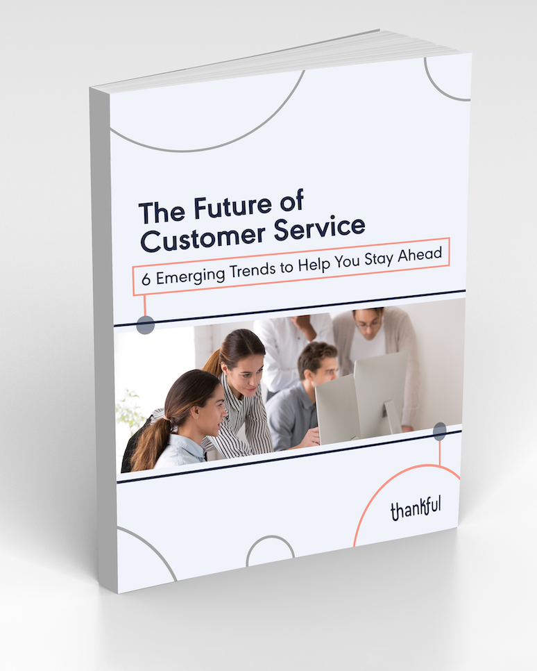 Future of Customer Service Report